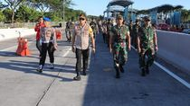 Situasi Belum Kondusif di Jakarta, Patroli Terus Digencarkan di Surabaya