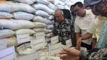 Stok Beras Nasional Jelang Lebaran Aman, Daya Beli Masyarakat Turun