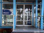 Imbas Sidang MK, TransJakarta Koridor 1-3 Dialihkan