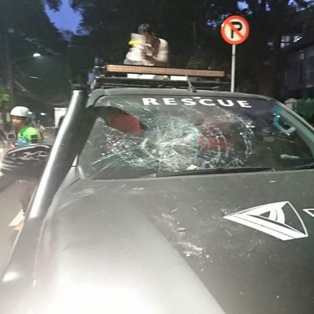 Polda Metro Akan Selidiki Kabar Pemukulan Staf Dompet Dhuafa di 22 Mei