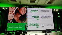 Pakai Grab for Business Diklaim Hemat Operasional Mobil Kantor