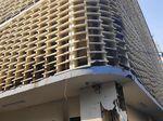 Gedung Bawaslu Sempat Terbakar, Karyawan Tetap Bekerja Normal