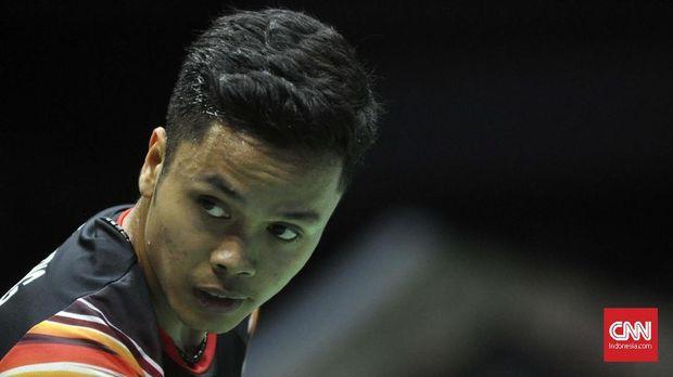 Indonesia Sudah Cukup Belajar di Penyisihan Piala Sudirman
