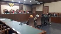 5 Anggota DPRD Sumut Divonis Berbeda di Kasus Suap