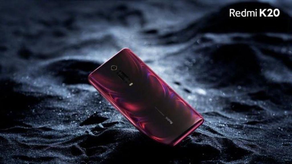 Kisaran Harga Ponsel Flagship Redmi K20 Terungkap