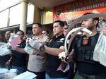 Rincian Alat Tempur Perusuh 22 Mei di Flyover Slipi: Molotov-Petasan