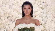 Lagi Tren, Foundation untuk Badan Seperti yang Dirilis Kim Kardashian