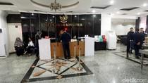MK Telah Terima 228 Berkas Gugatan Pileg 2019, Masih Bisa Bertambah
