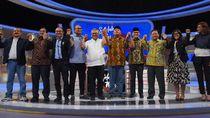 Momen Kocak BPN Prabowo Serahkan Ferdinand Hutahaean ke TKN Jokowi