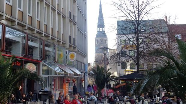 Ini Bedanya Ramadhan di Turki, Jerman dan China