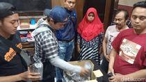 3 Kilogram Bahan Peledak Diamankan dari Rumah Warga Blitar