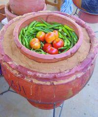 Zeer Pot, 'Kulkas' Ramah Lingkungan yang Bisa Dirakit Sendiri