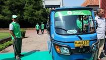 Lewat Bajaj Online, Grab Ingin Gaet Wisatawan Mancanegara