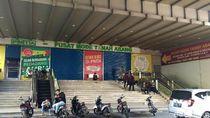 Maaf, Pasar Tanah Abang Tutup hingga Situasi Kondusif