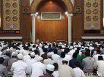 Ustaz Arifin Ilham Wafat, Jemaah Gelar Zikir di Masjid Az-Zikra