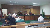 Coblos 50 Surat Suara Prabowo-Sandi, Pria di Serang Diadili