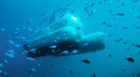 Australia Bakal Punya 'Taksi' Bawah Air