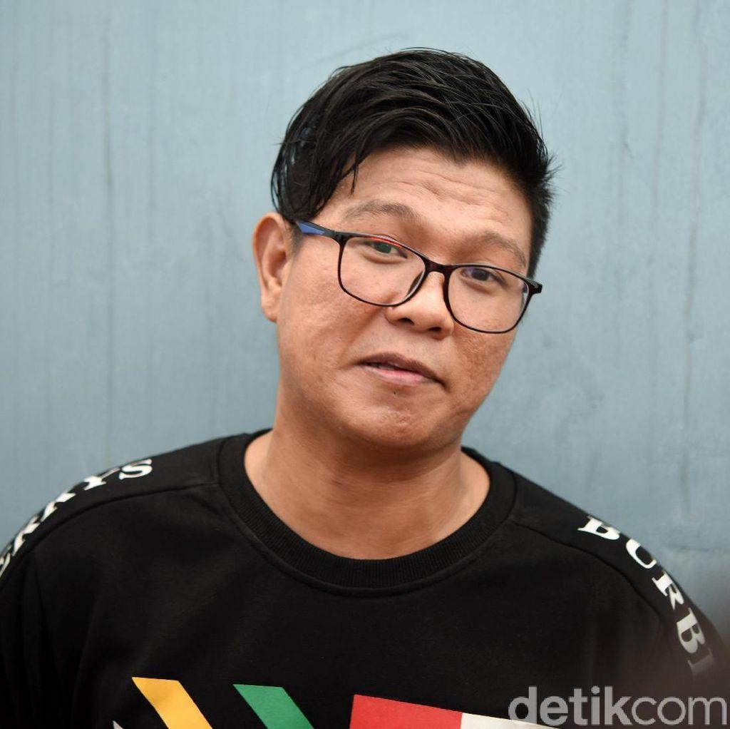 Beredar Video Andika Babang Tamvan Nge-prank Diciduk Satpol PP, Ini Faktanya