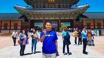 Suka Duka Liburan di Korea Selatan