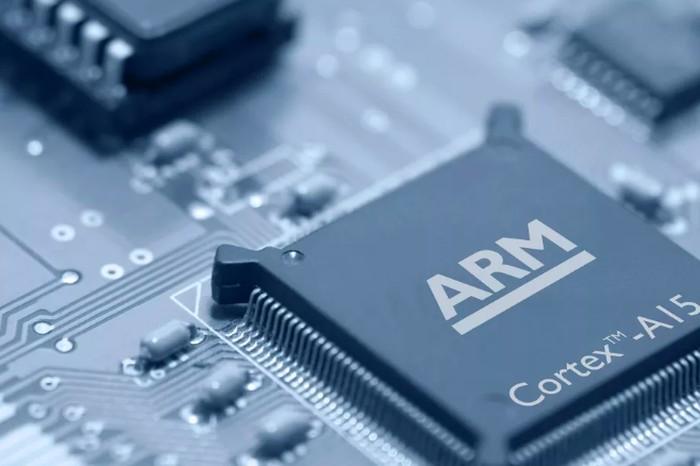 Chip ARM. Foto: istimewa