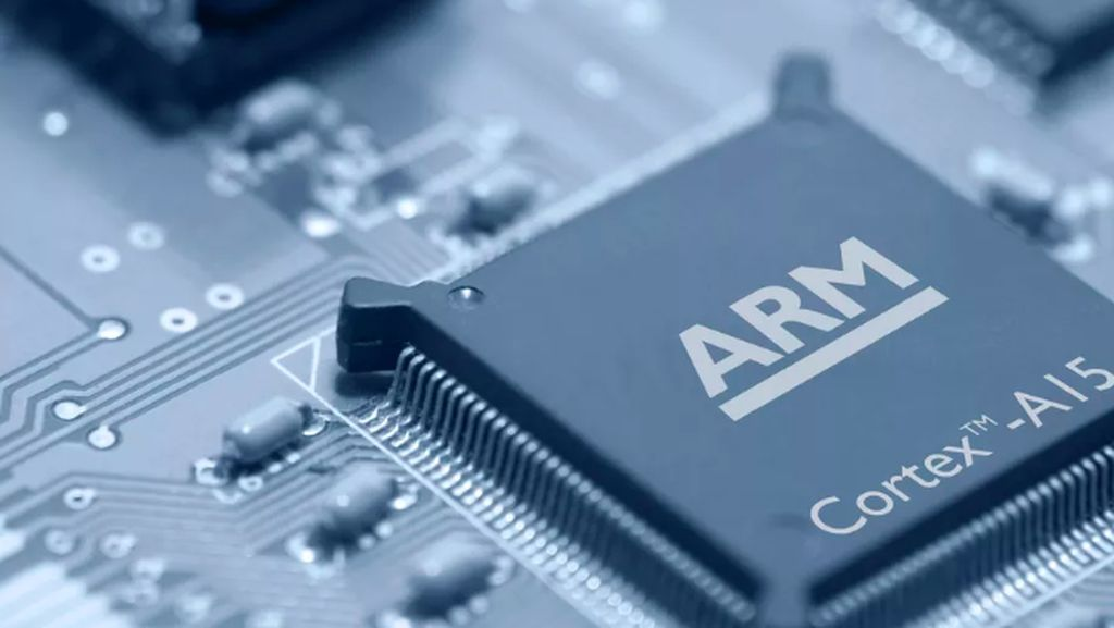Diputus ARM, Ini Alasan Huawei Diprediksi Bertahan