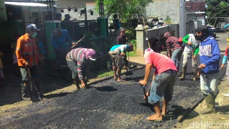 Perbaikan Infrastruktur di Banyuwangi Ditargetkan Tuntas H-3 Lebaran