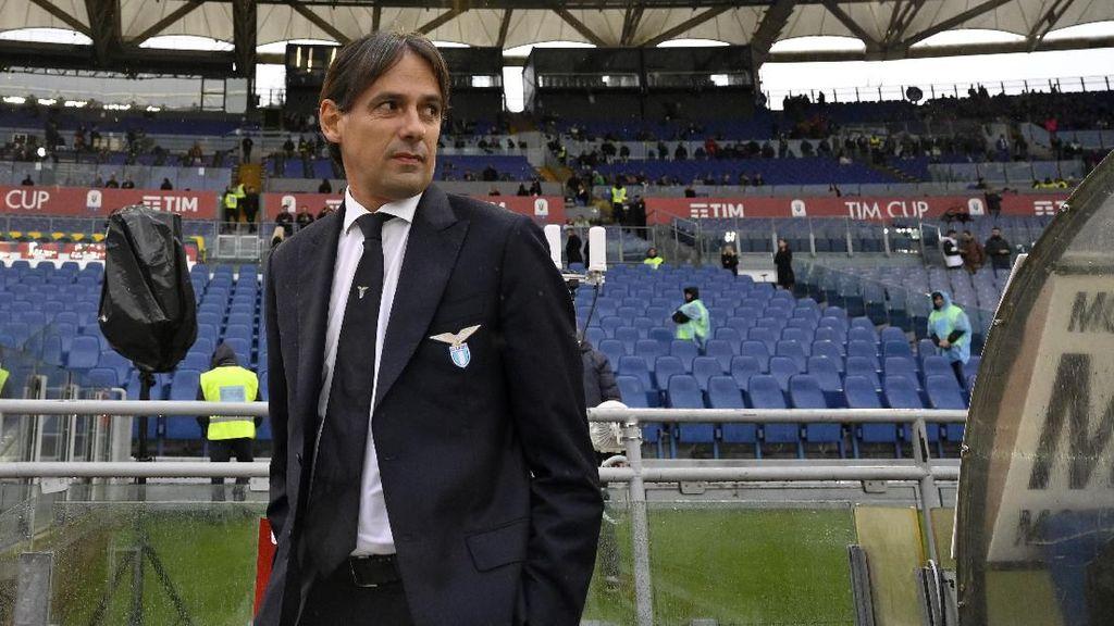 Milan Juga Incar Simone Inzaghi