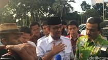 Anies Dengar Curhat DPRD DKI soal Banyaknya Wajah Baru di Kebon Sirih