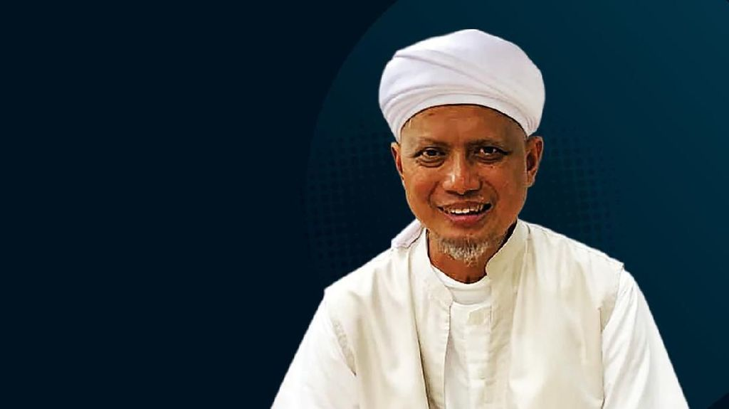 Soal Arifin Ilham yang Dituding Pernah Caci Maki Ahok