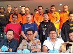4 Orang Pembuat Rusuh di Aksi 22 Mei Ketahuan Pakai Narkoba