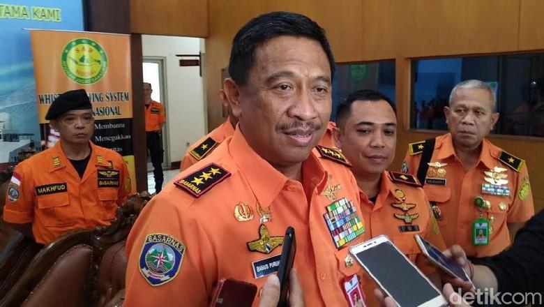 Basarnas Siagakan Posko dan Helikopter di Tol Jawa Tengah
