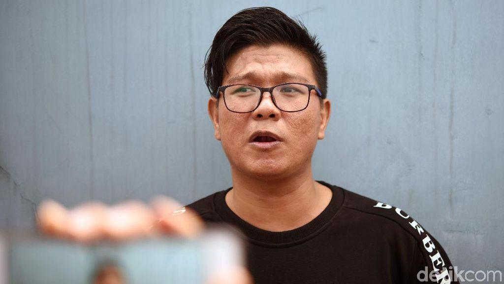 Dicap Suka Setting-an, Andika Babang Tamvan Serba Salah Punya Pacar Baru