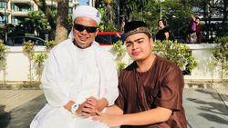 Putra Ungkap Bau Harum saat Iringi Jenazah Ustaz Arifin Ilham