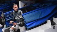 Bale Tak Akan Tinggalkan Madrid sebagai Pemain Pinjaman