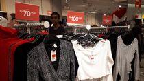 H&M Diskon Hingga 50%, Crop Top Mulai dari Rp 70 Ribu