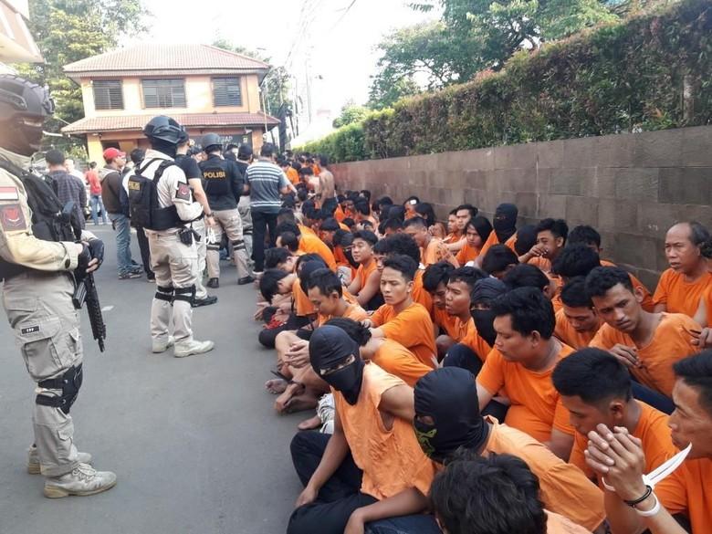 Komnas HAM: Polisi Janjikan Akses Keluarga Temui Tersangka Rusuh Aksi 22 Mei
