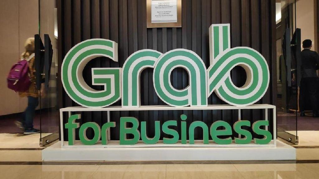 Grab Berikan Layanan Terbaik Pada Mitra di Ricuh 22 Mei