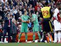 Sebaiknya Mainkan Leno atau Cech di Final Liga Europa, Arsenal?