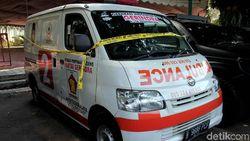 Arsari Pratama Jelaskan Alasan Sumbang Ambulans ke Gerindra