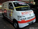 Berita Populer: Pajak Ambulans Gerindra sampai Nasib BR-V