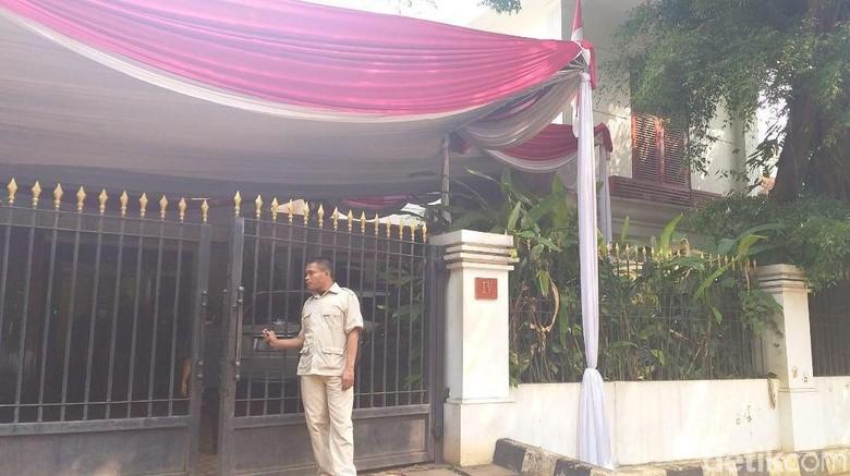 Prabowo-Sandiaga Merapat ke Kertanegara