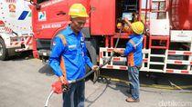 Pertamina Pastikan Stok BBM di Wilayah 3 Cirebon Saat Mudik Aman