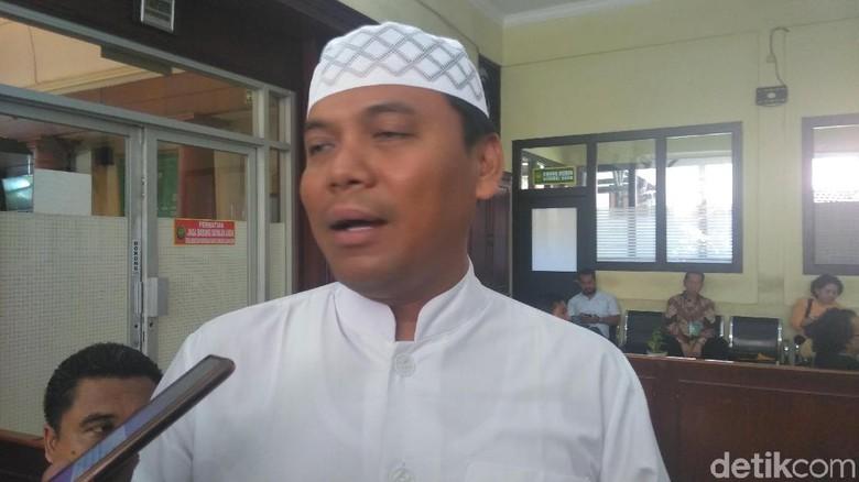 Gus Nur Jalani Sidang Perdana Kasus Video Hina NU