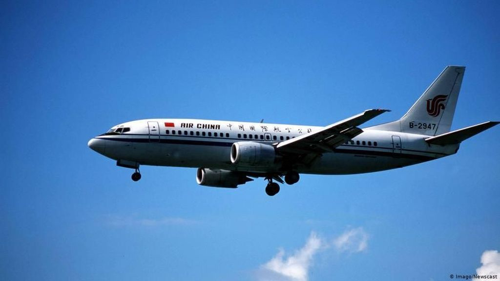 Boeing 737 MAX Dikandangkan, 3 Maskapai China Tuntut Ganti Rugi