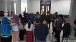 Gagal Masuk Zonasi, Wali Murid Geruduk DPRD Kota Malang