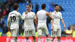 Madrid Janji Bikin Fansnya Tersenyum Lagi Musim Depan