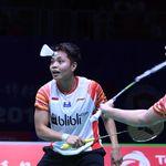 Greysia/Apriyani Perpanjang Napas Indonesia, Sementara Imbang 2-2