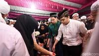 Wasiat Ustaz Arifin Ilham: Istri dan Anak Pertama Urus Pondok Pesantren