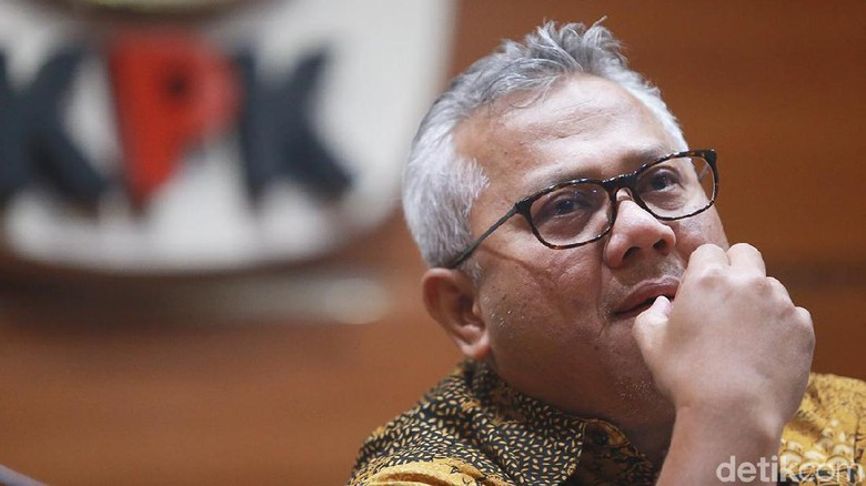 KPU Gelar Pleno Sebelum Serahkan Bukti Gugatan Pilpres ke MK