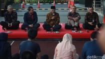 Ramadhan Terakhir Pimpinan KPK Periode Agus Rahardjo
